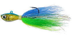 Baitfish Bucktail Jigs
