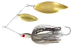 Big Game Spinner Bait WAH-BG34--NSB