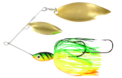 BIG GAME Spinner Bait