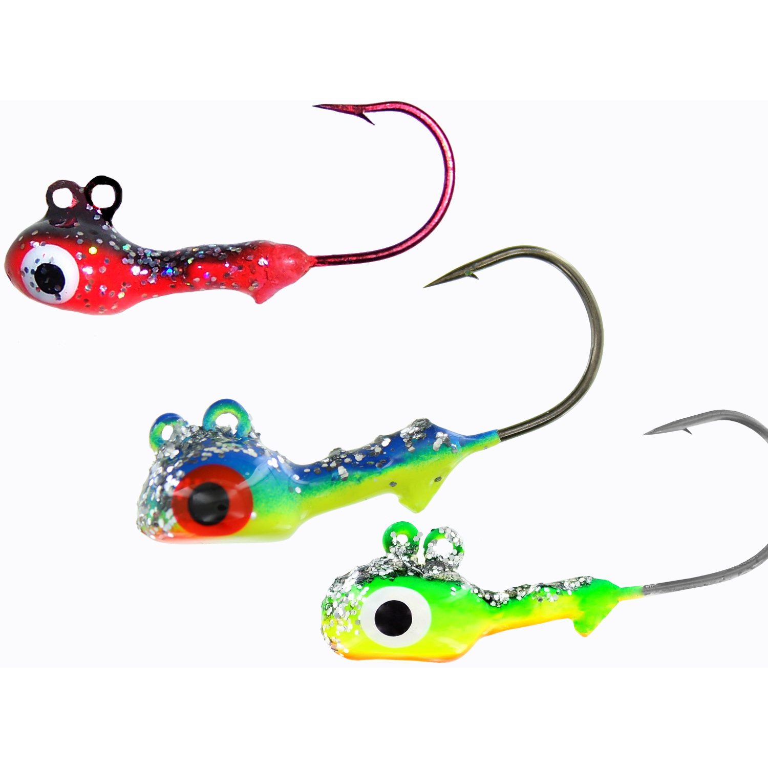 Perfection Jig Heads