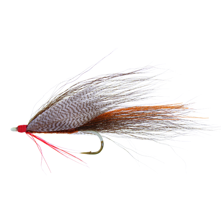 Extremer Fly Natural Series - Natural Brown - 2 Pieces