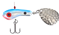 Wing Ding Tail Spinner Jig
